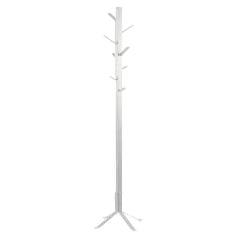 Kapstok Perna - 180 cm - wit
