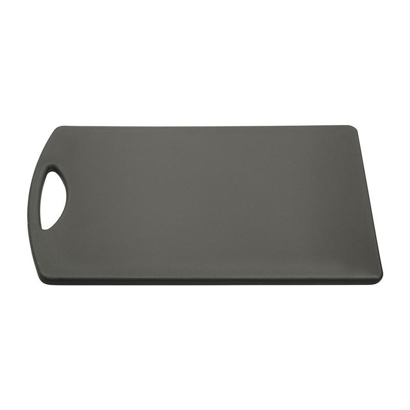 Snijplank basic grijs  klein