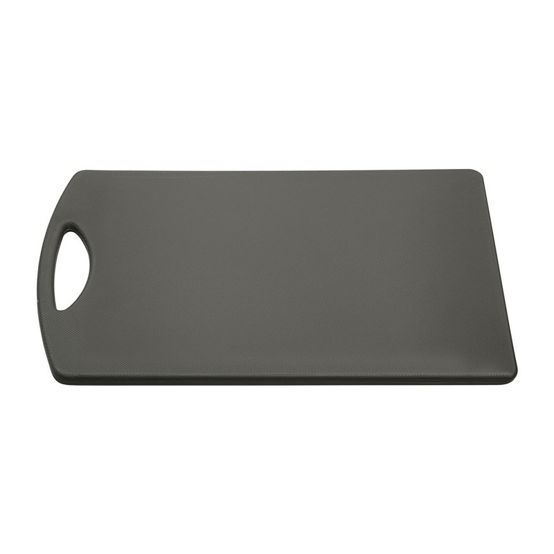 Snijplank basic grijs middel
