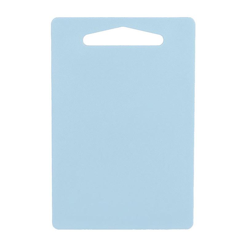 Snijplank blauw klein