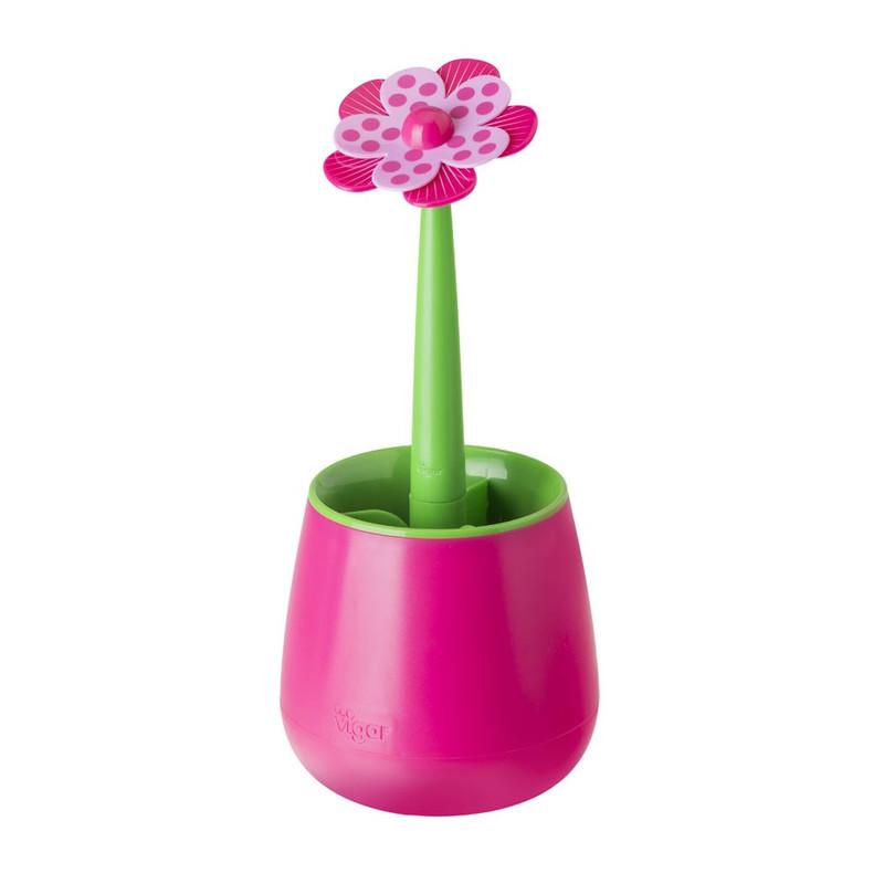 Vigar bestekafdruiprek lolafor - roze