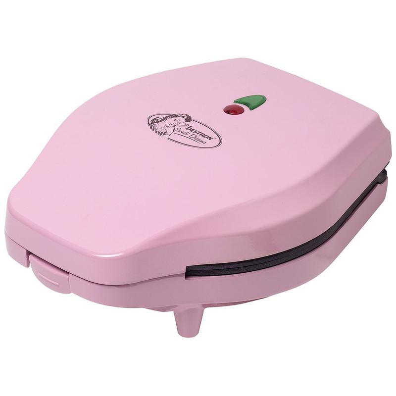 Bestron Cakepop maker - Pink