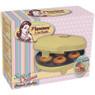 Bestron Donut maker - 6 Donuts - mink