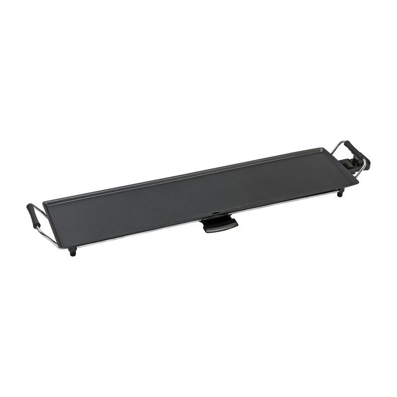 Bestron Bakplaat / Plancha - 91x24cm - 1800W