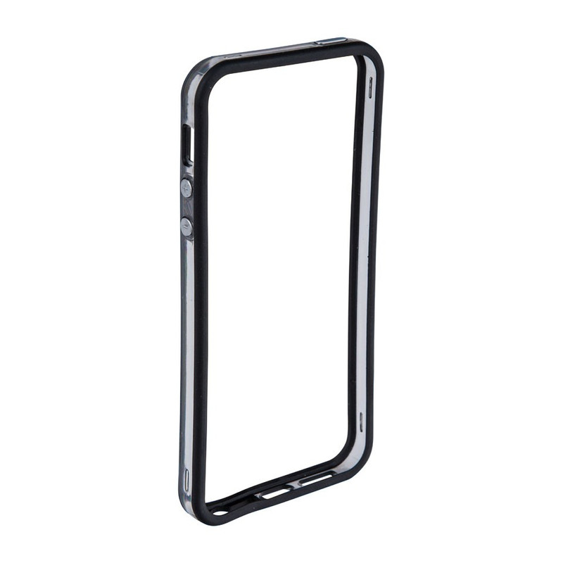 iPhone 5/S Bumper zwart