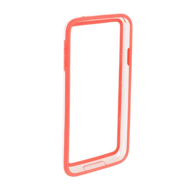 Galaxy S5 Bumper rood