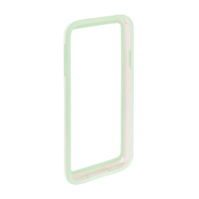 Galaxy S5 Bumper groen