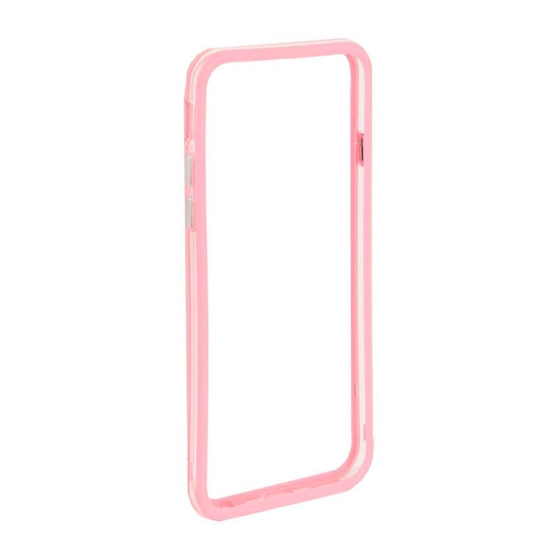 iPhone 6 Bumper roze