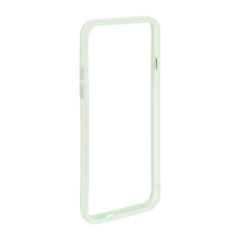 iPhone 6 Bumper groen