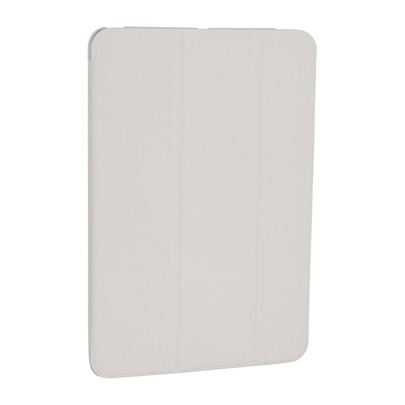 iPad mini hoes smartcover wit