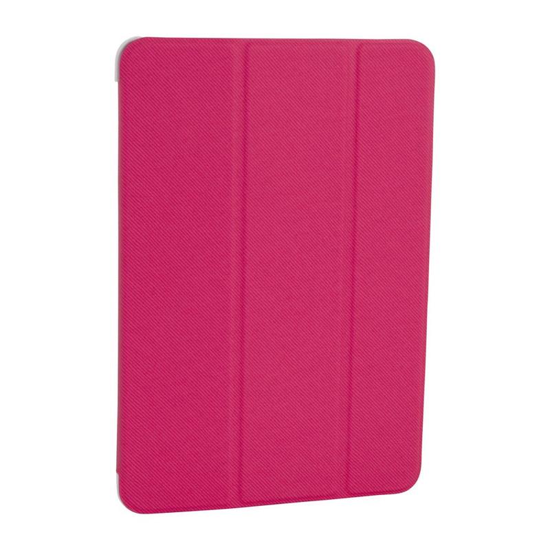 iPad mini hoes smartcover roze