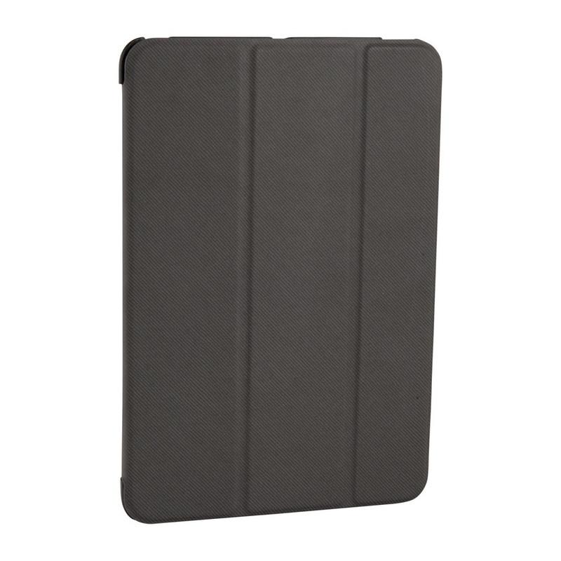 iPad mini hoes smartcover grijs
