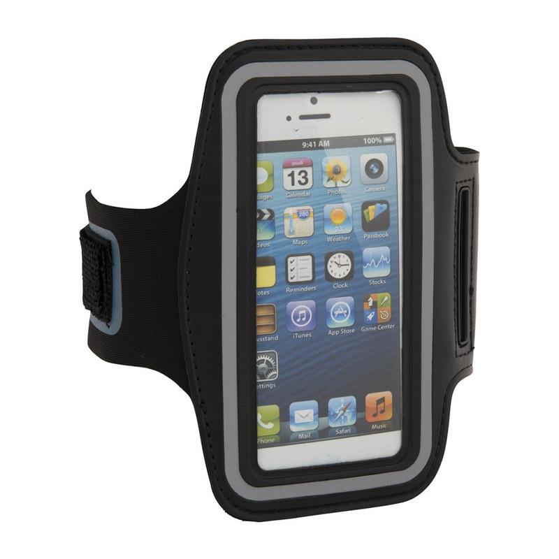Sportarmband iPhone 5/5S/5C zwart