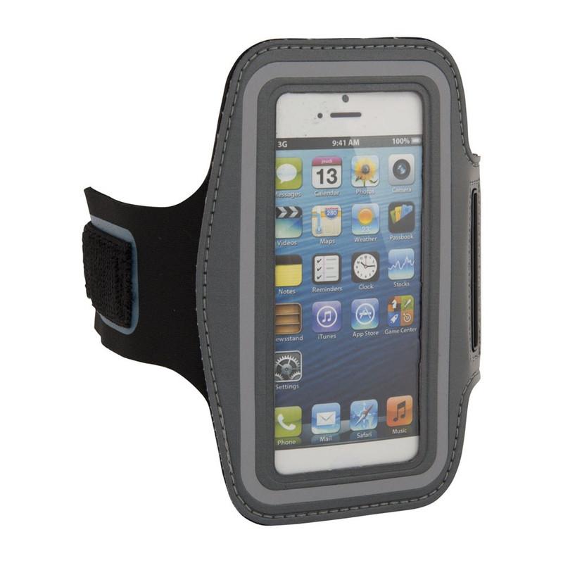 Sportarmband iPhone 5/5S/5C grijs