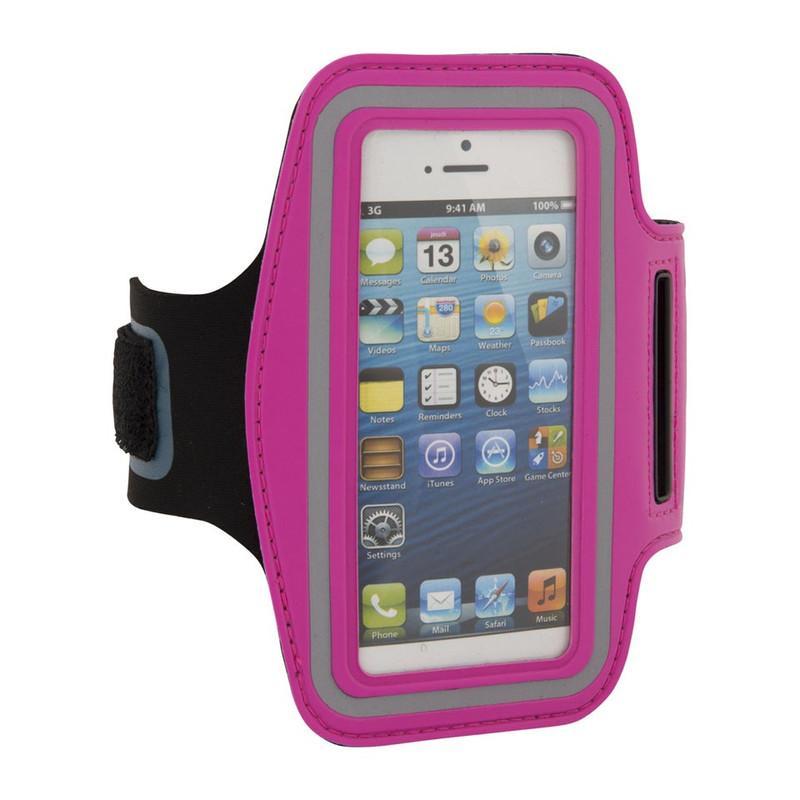 Sportarmband iPhone 5/5S/5C roze