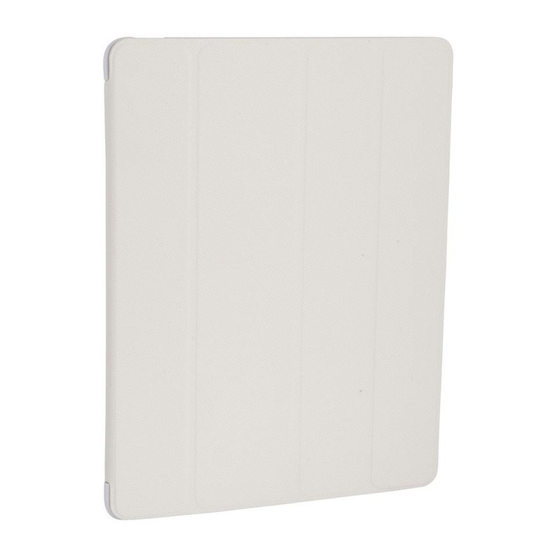 Smartcover hoes iPad 2/3/4  wit