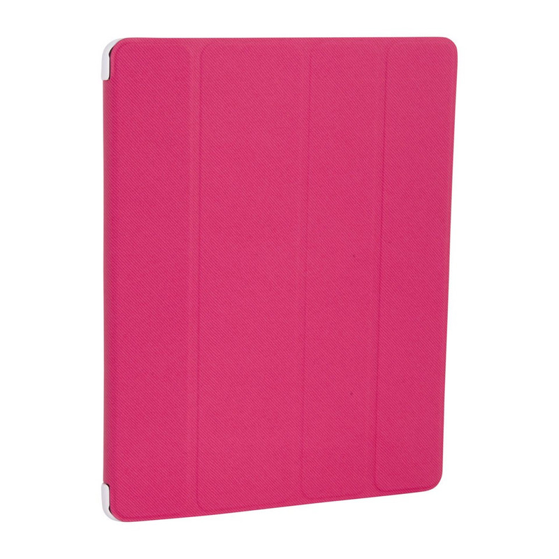Smartcover hoes iPad 2/3/4  roze