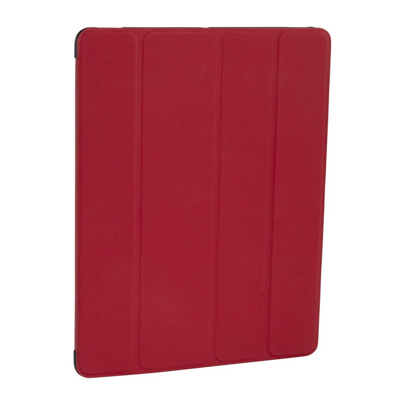Smartcover hoes iPad 2/3/4  rood
