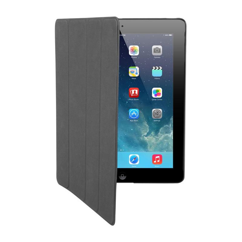 Smartcover hoes iPad 2/3/4  grijs