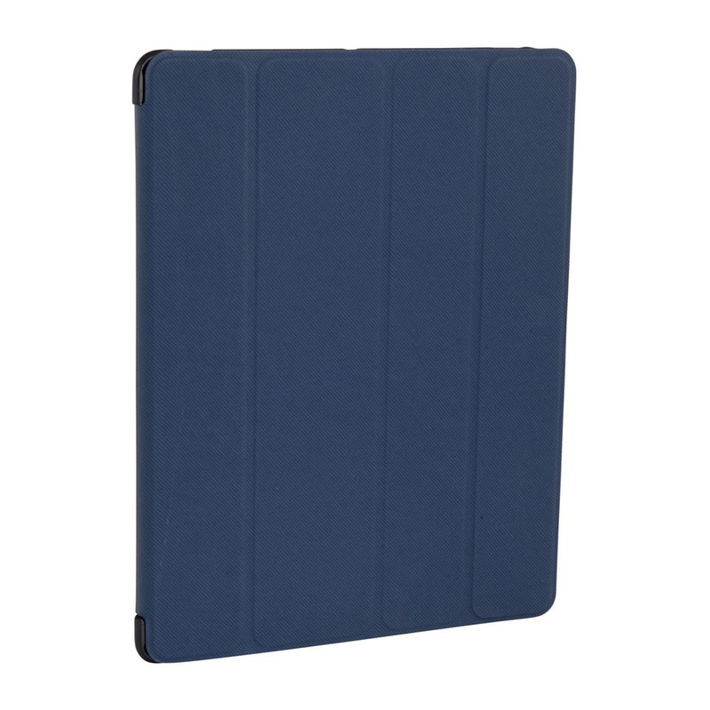 Smartcover hoes iPad 2/3/4  blauw