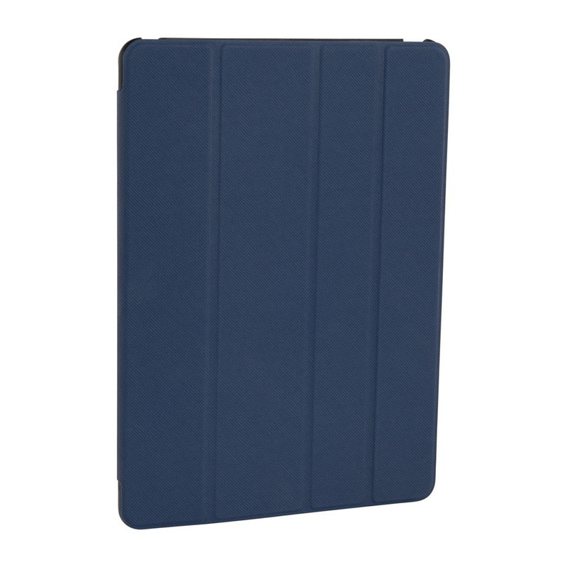 Smartcover hoes iPad Air blauw
