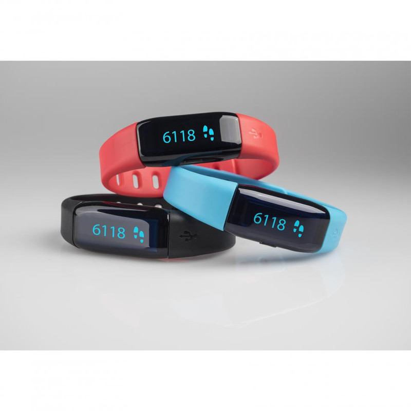 Medisana MX3 sleep & activity tracker - bluetooth