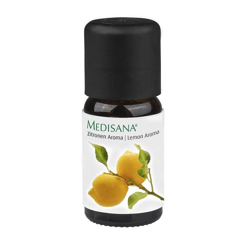 Medisana Aroma-Essence - citroen - 10 ml