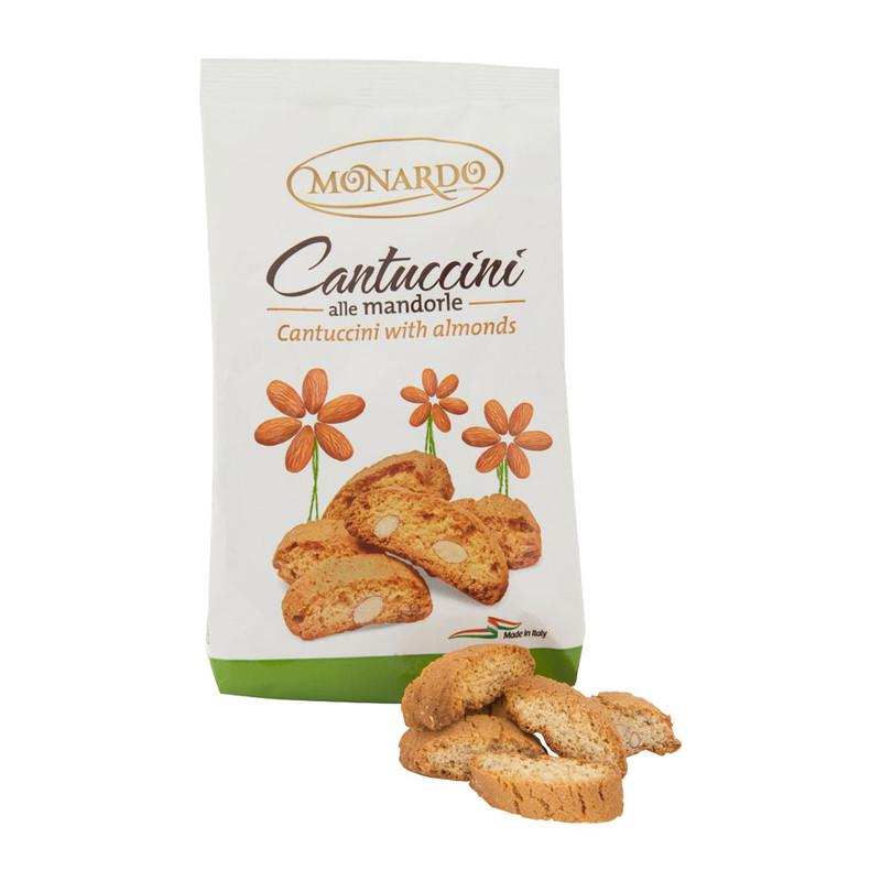 Cantuccini amandelkoekjes - 250 g