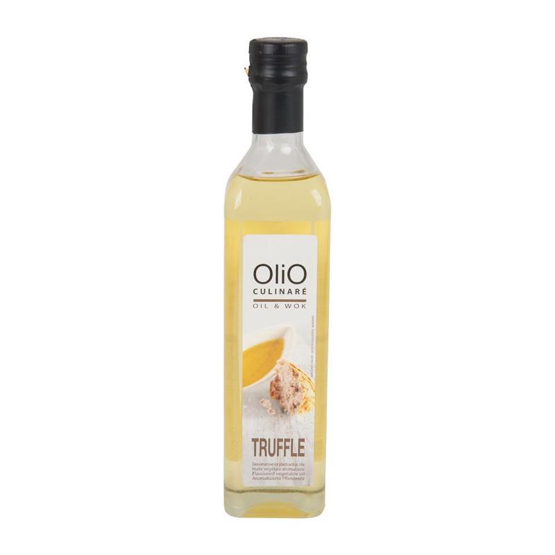Truffel olie - 0,5 liter