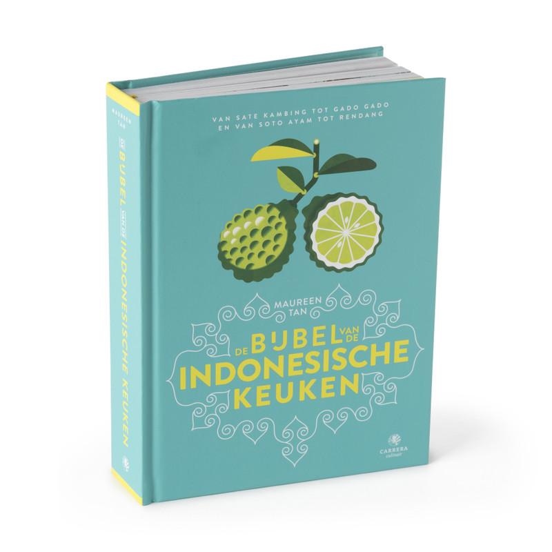 Kookboek De bijbel van de Indonesische keuken - Maureen Tan