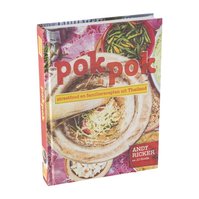 Kookboek Pok pok - Andy Ricker & J.J. Goode