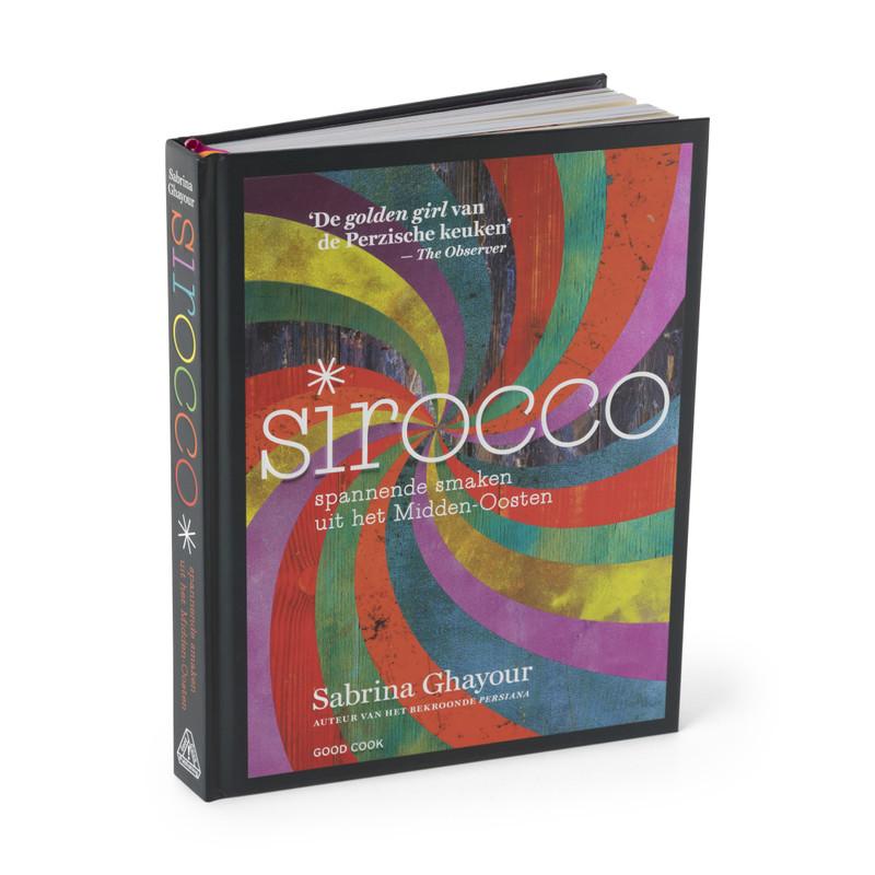 Kookboek Sirocco - Sabrina Ghayour