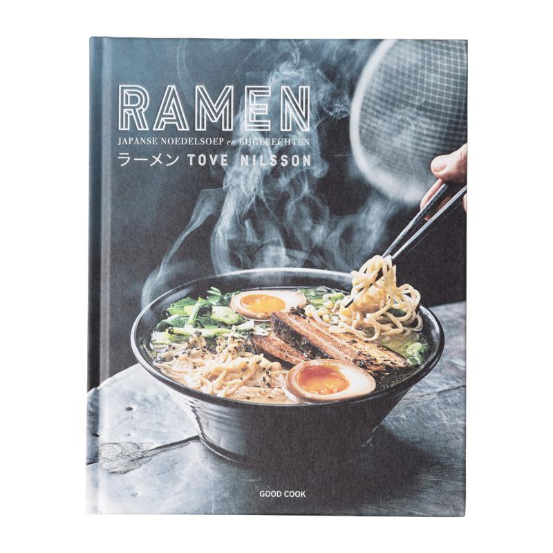 Kookboek Ramen - Tove Nilsson