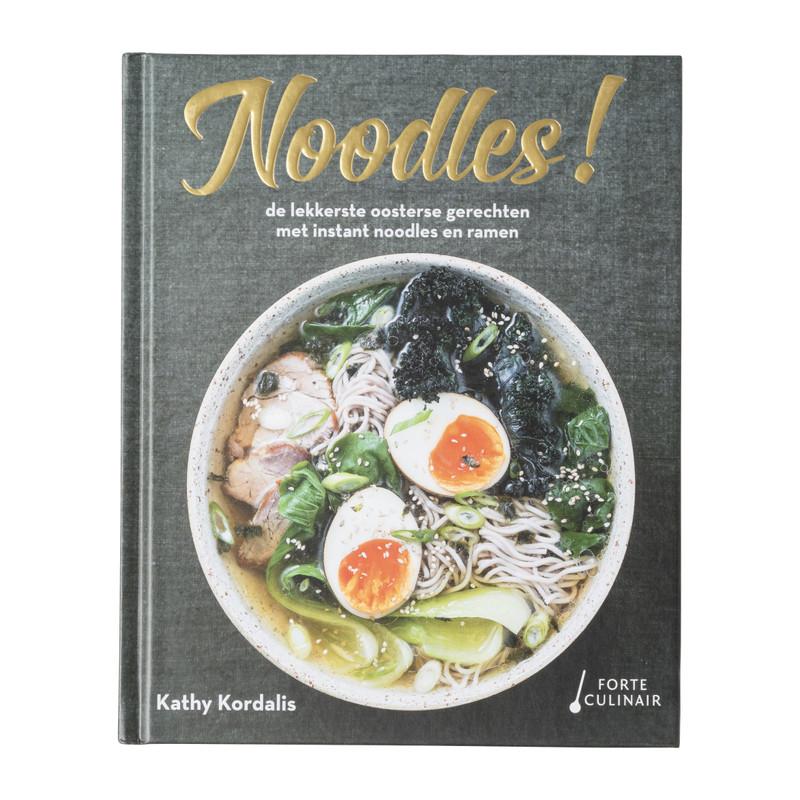 Kookboek Noodles! - Kathy Kordalis