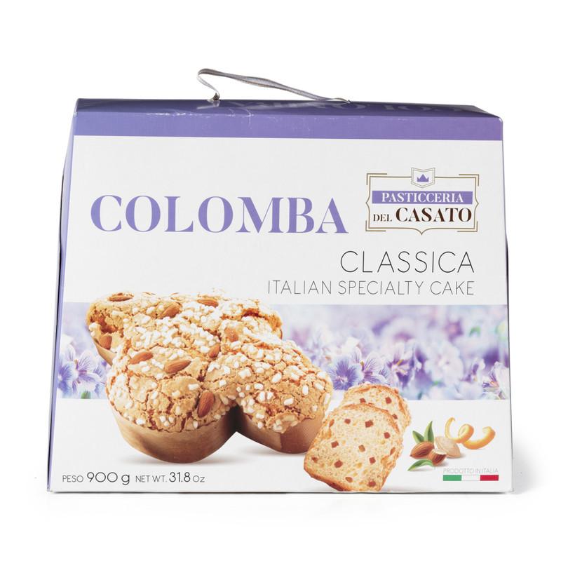 Italiaans paasbrood pasticerria 900 g