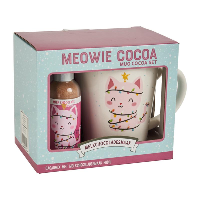 Cacao mok set