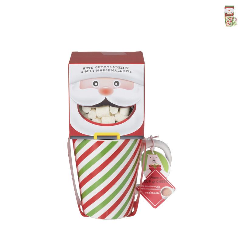 Hot cacao set - mini marshmallows