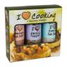 Kruidenpakket - I Love Cooking
