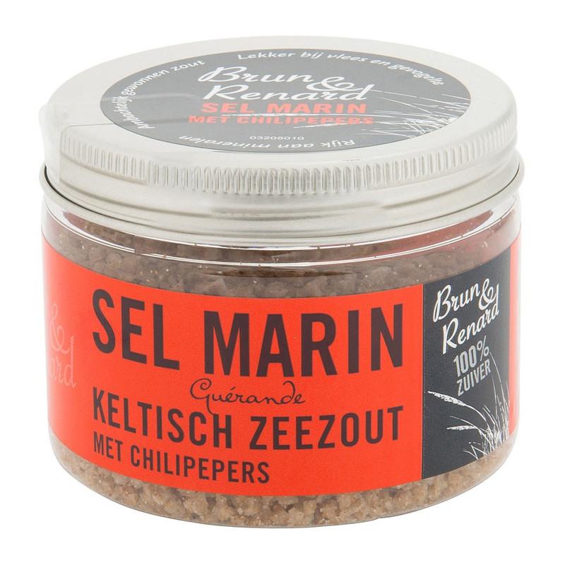 Keltisch zeezout – Sel Marin – 100 gram