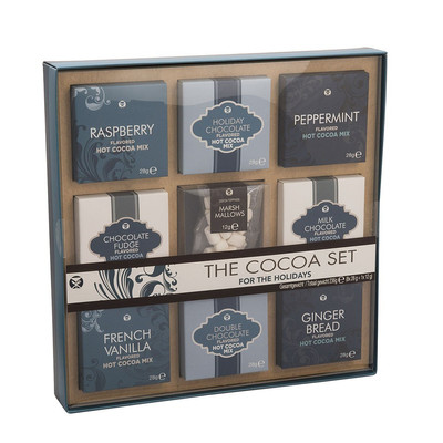 Giftset cacao