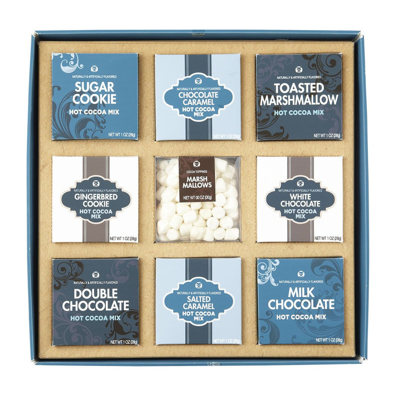 Giftset cacao