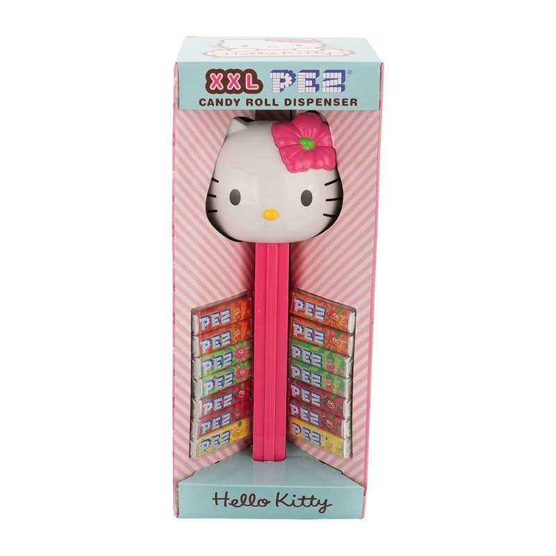 XXL Dispenser Hello Kitty