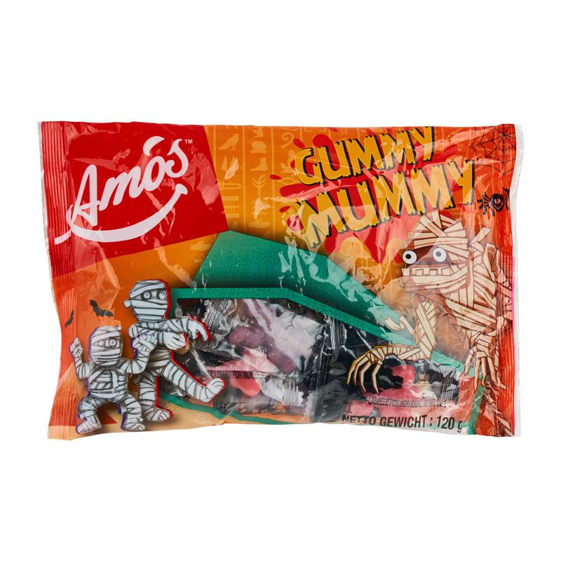 Gummy Mummy - 16 stuks - diverse smaken