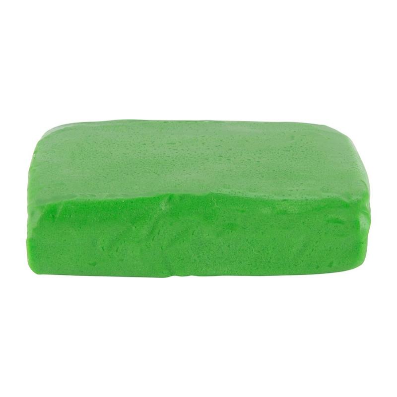 Rolfondant - 250g - groen