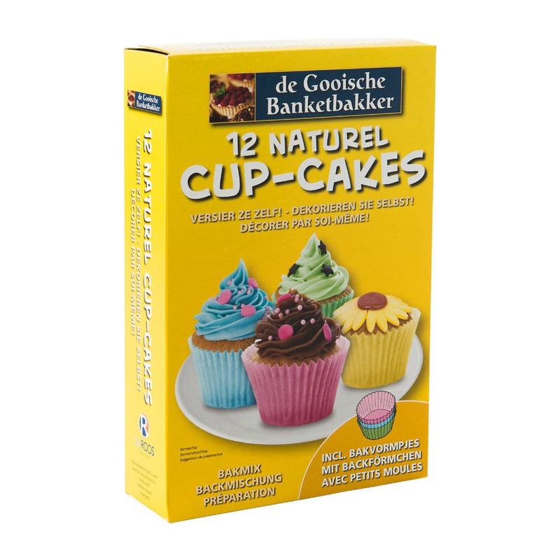 Cupcakes bakmix