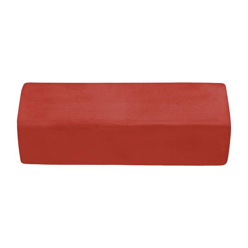 Rolfondant - 500g - rood