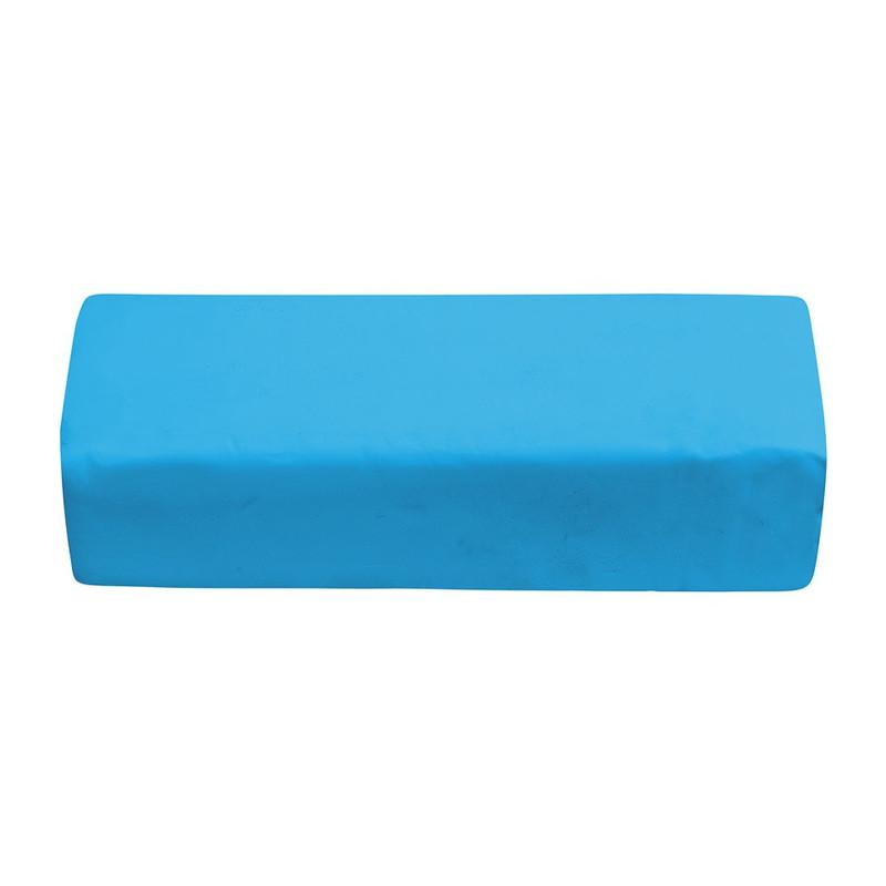 Rolfondant - 500g - blauw