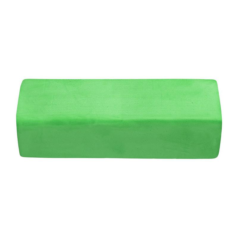 Rolfondant - 500g - groen