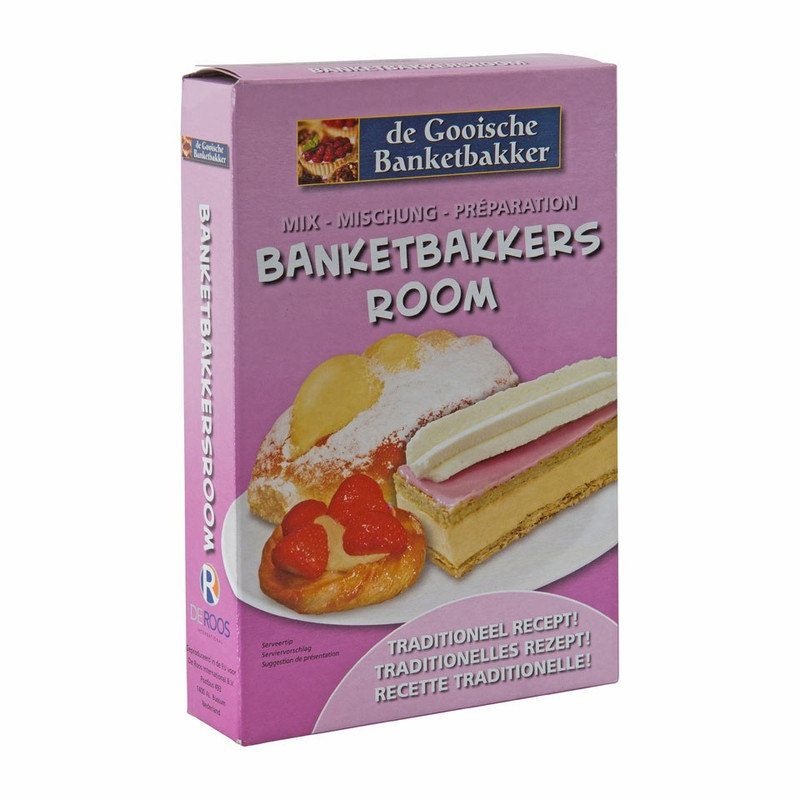 Banketbakkersroom