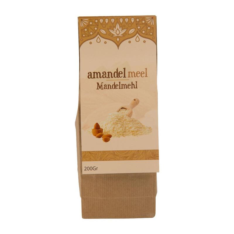 Amandelmeel - 200 gram
